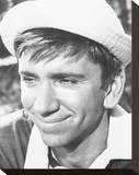 Bob Denver - Gilligan's Island Stretched Canvas Print