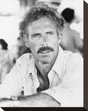 Bruce Dern Stretched Canvas Print
