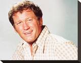 Earl Holliman Stretched Canvas Print