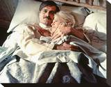 Doctor Zhivago Stretched Canvas Print