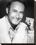 Henry Mancini Stretched Canvas Print