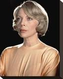 Barbara Bain - Space: 1999 Stretched Canvas Print