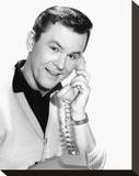 Bob Crane Stretched Canvas Print