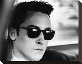 John Cusack Stretched Canvas Print