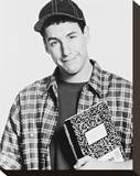 Adam Sandler - Billy Madison Stretched Canvas Print