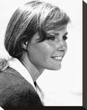 Jennifer O'Neill - Summer of '42 Stretched Canvas Print