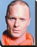 Ed Harris - The Right Stuff Stretched Canvas Print