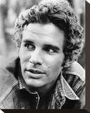 Dack Rambo - Nightmare Honeymoon Stretched Canvas Print