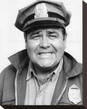 Jonathan Winters Stretched Canvas Print