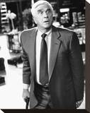 Leslie Nielsen - Naked Gun 33 1/3: The Final Insult Stretched Canvas Print