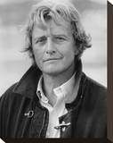 Rutger Hauer Stretched Canvas Print