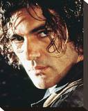 Antonio Banderas - Assassins Stretched Canvas Print