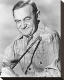 Barry Fitzgerald Stretched Canvas Print