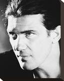 Antonio Banderas - Desperado Stretched Canvas Print