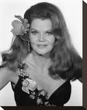 Eileen Brennan Stretched Canvas Print