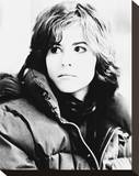 Ally Sheedy - The Breakfast Club Stretched Canvas Print