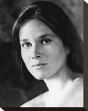 Barbara Hershey - Boxcar Bertha Stretched Canvas Print