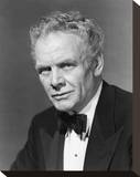 Charles Bickford Stretched Canvas Print