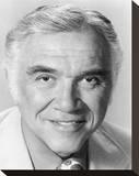Lorne Greene - Griff Stretched Canvas Print