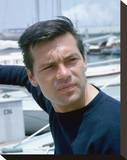Gary Lockwood Stretched Canvas Print