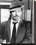 Stacy Keach, Mike Hammer (1984) Stretched Canvas Print