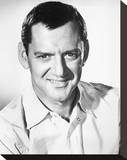 Tony Randall, Boys' Night Out (1962) Stretched Canvas Print