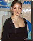 Erika Christensen Stretched Canvas Print