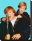 Chris Farley - Tommy Boy Stretched Canvas Print