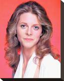 Lindsay Wagner Stretched Canvas Print