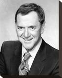 Tony Randall, Love, Sidney (1981) Stretched Canvas Print