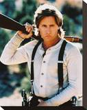 Emilio Estevez - Young Guns Stretched Canvas Print
