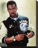 Eddie Murphy - Beverly Hills Cop Stretched Canvas Print