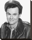 Bob Crane - Hogan's Heroes Stretched Canvas Print