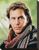 Kevin Costner, Robin Hood: Prince of Thieves (1991) Stretched Canvas Print