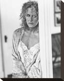 Glenn Close, Fatal Attraction (1987) Stretched Canvas Print