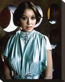 Jenny Agutter, Logan's Run (1976) Stretched Canvas Print