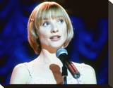 Jane Horrocks Stretched Canvas Print