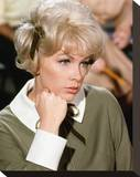 Stella Stevens, The Nutty Professor (1963) Stretched Canvas Print