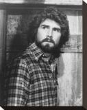 James Brolin Stretched Canvas Print