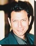Jeff Goldblum Stretched Canvas Print