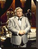 Harry Secombe Stretched Canvas Print