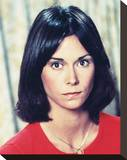 Kate Jackson, Charlie's Angels Stretched Canvas Print