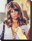 Julie Christie, Shampoo (1975) Stretched Canvas Print