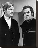 The Persuaders! (1971) Stretched Canvas Print