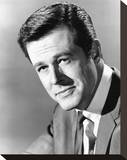 Robert Culp, I Spy (1965) Stretched Canvas Print