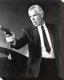 Lee Marvin, Point Blank (1967) Stretched Canvas Print