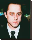 Giovanni Ribisi Stretched Canvas Print