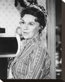 Jeanette Nolan, The Virginian (1962) Stretched Canvas Print