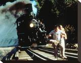 Jerry O'Connell, Stand by Me (1986) Stretched Canvas Print