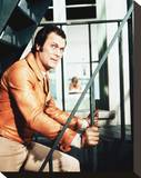 Tony Curtis, The Persuaders! (1971) Stretched Canvas Print